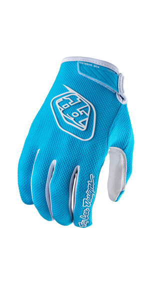 Troy Lee Designs Air Gloves Light Blue